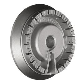 Quemador  Estufa General Electric WB16K10055 CR441519
