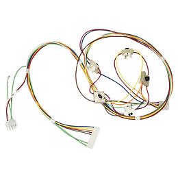 Interruptor de Encendido por Chispa y Arnes Estufa General Electric WB18T10381 CR441316