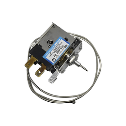 Termostato Convencional Plus Boton Con Tuerca Nevera Phillips PFR-402C-02 CR440482 | Thermostat