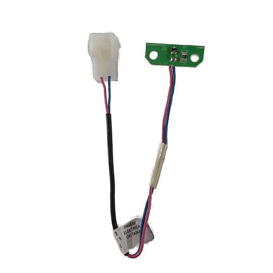 Sensor Tarjeta de Motor Lavadora Mabe 228C2076P004 CR440793 | Repuestos para Lavadora