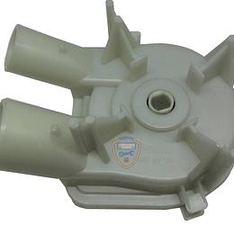 Bomba plana Original Lavadora Whirlpool Americana WP3363394 FSP CR440012