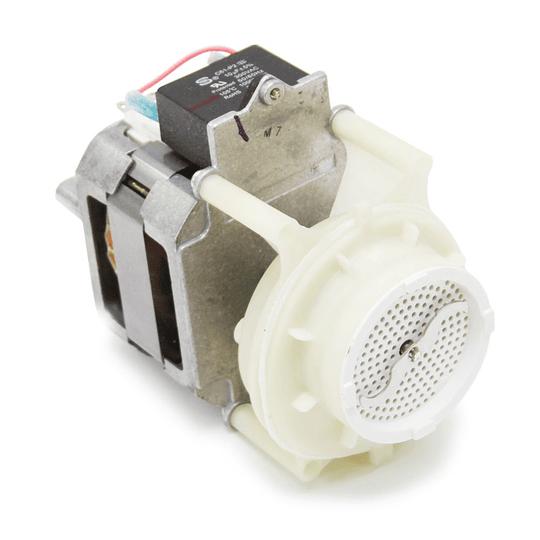 Motor Bomba Secadora General Electric WD26X10053 CR441556