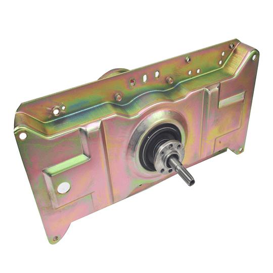 Transmision Cuello Alto Amarilla Lavadora Whirlpool Abba Electrolux Mabe  EWLi126FRGPT CR440208    Repuestos lavadora