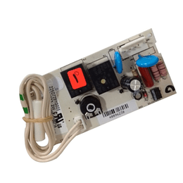 Tarjeta Electrónica Nevera Mabe 225D7291G005 CR441202   Control Board 120V 3*