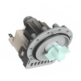 Bomba Lavadora Lg Fuzzy Logic CR440196