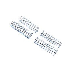 Kit de 4 resortes amortiguadores 8 cm Lavadora LG EX10068