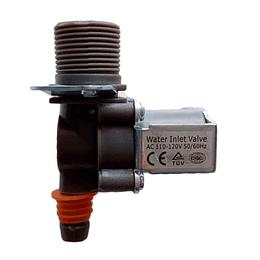 Válvula de agua Sencilla Genérica Universal Lavadora Marca JZ DC62-30310K - X EX10069
