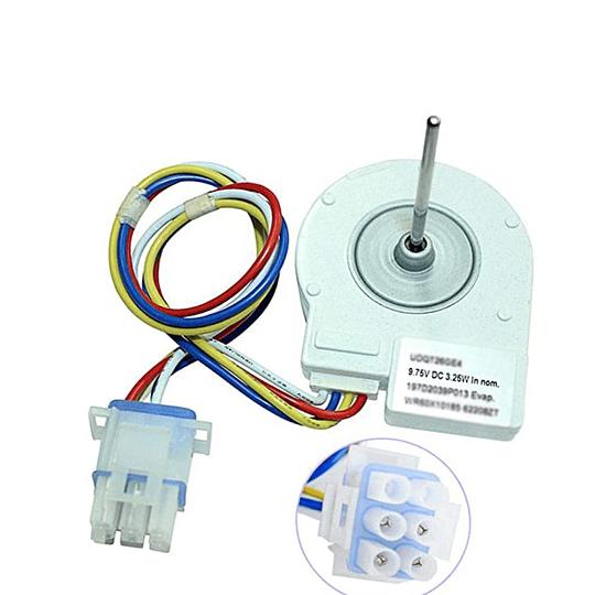 Motor ventilador con sensor Nevera General Electric SP60X10307 CR440325  | Repuestos de lavadora