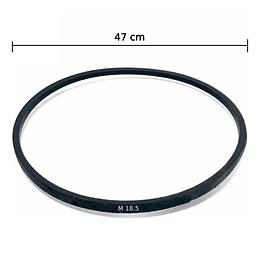 Correa M 18,5 Cando Lavadora CR440126  | Repuestos para lavadora
