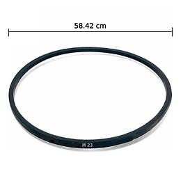 Correa M 23 Cando Lavadora Universal Z575E CR440132