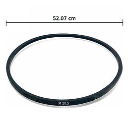 Correa 20,5 Lavadora 52 cm Original Electrolux CR440140  | Repuestos para lavadora