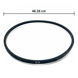 Correa 19 Hianyu Impeller 480 Lavadora Universal CR440142  | Repuestos para lavadora