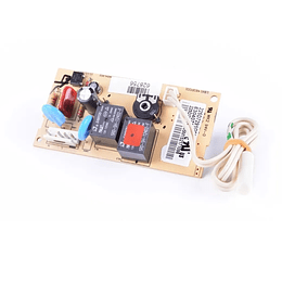 Tarjeta Electronica Nevera Centrales Mabe 200D9607G015 CR441636