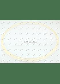 Cinturón transparente Lavavajillas Whirlpool CRW200027 6-9021150