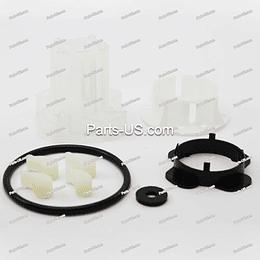 Kit de reparación de agitador de levas largas Lavadora Whirlpool 285811 CRW200087