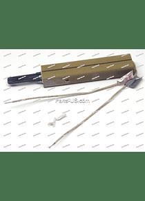 Encendedor de horno Estufa Whirlpool CRW200123 786324