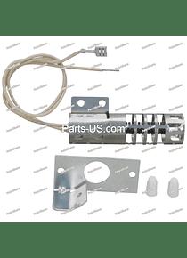 Horno de cocción y encendedor de asador Estufa Whirlpool CRW200125 4342528