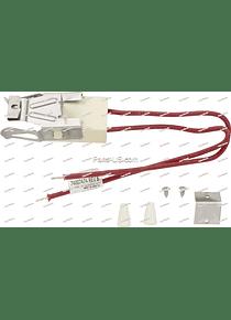 Kit terminales de ceramica Estufa Whirlpool CRW200115 12001676