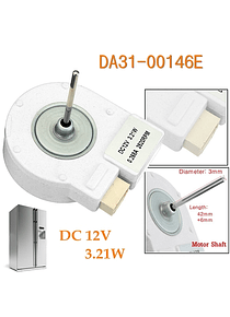 Motor Ventilador Nevera Samsung AP4136569