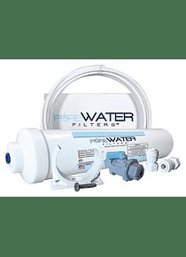 Kit Filtro De Agua Exterior Para Nevecon Samsung PWRFK-4