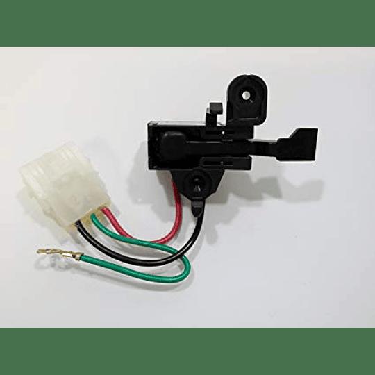 Interruptor Lavadora Whirpool 8054980 CR441138