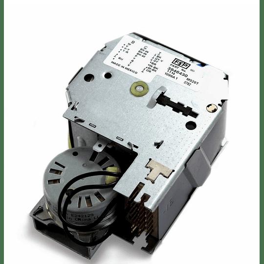 Timer Temporizador Lavadora Whirpool  3946430 CR441145