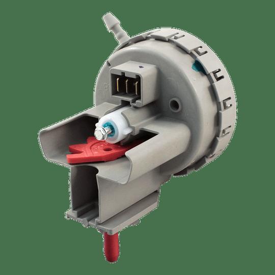 Interruptor Nivel de Agua y Tubo Lavadora Whirpool W10339251 CR441149