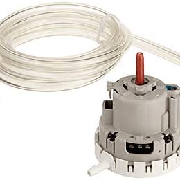 Interruptor Nivel de Agua y Tubo Lavadora Whirpool W10337780 CR441152