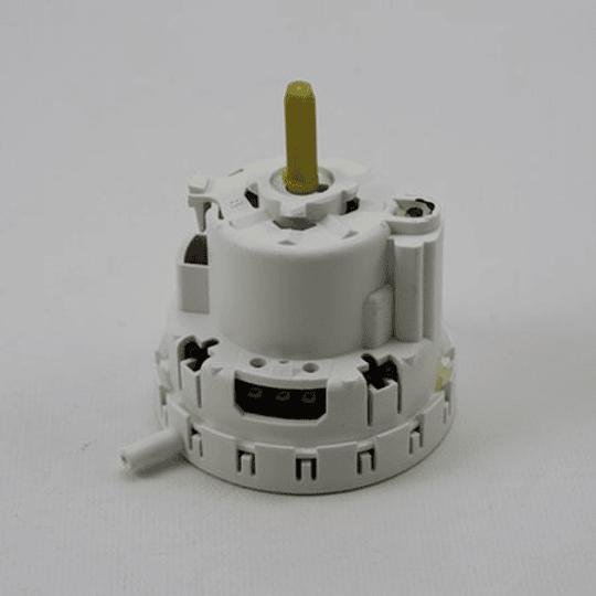 Interruptor Nivel de Agua y Tubo Lavadora Whirpool W10339228 CR441153