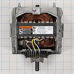 Motor Accionamiento Lavadora Whirpool WP661600 CR441155