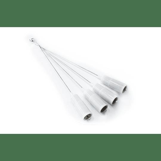 Varillas de Suspensión Lavadora Samsung DC97-16350M CR440808