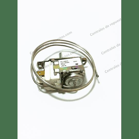 Termostato Convencional Media Caña con Tornillo Nevera RC-12620-2 CR440500 | Thermostat