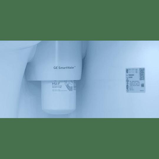 Filtro De Agua Interno Generico GE Nevera General Electric CR440524