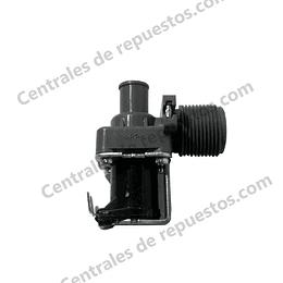 Valvula Entrada Agua Lavadora Electrolux 17438000000574 CR441081