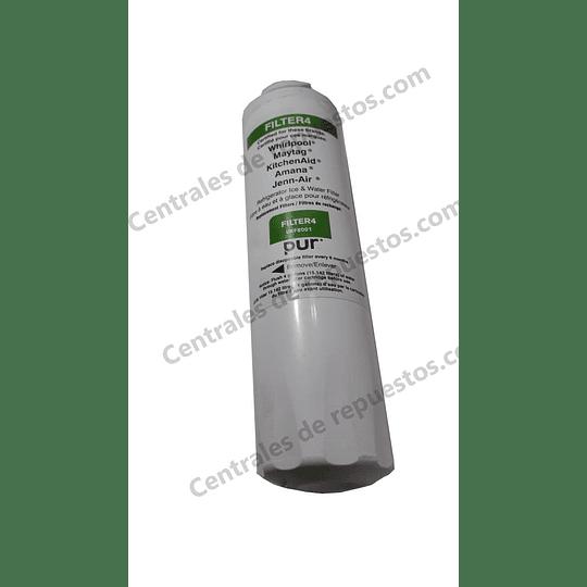 Filtro de Agua Interno Nevera Whirlpool UKF8001 CR440513