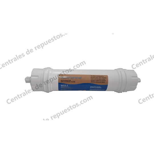 Filtro de Agua Interno WSS-3 Nevera Samsung CR440519