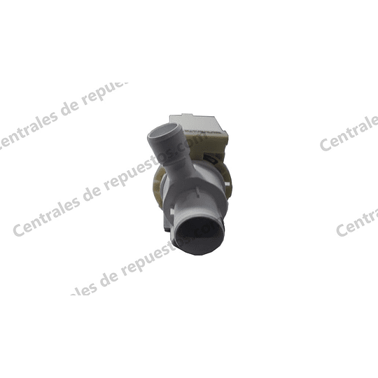 Bomba Desague 55 W Lavadora Mabe CR440183
