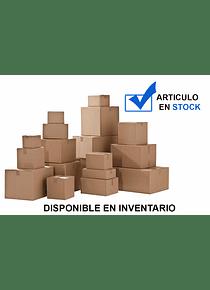 PERILLA BCA IND/ROJO 1/2 CAÑA C/CLIP MABE CR457702