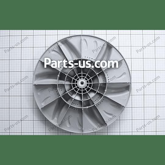 Repuestos para lavadora | Agitador Plano Lavadora Electrolux CR440549