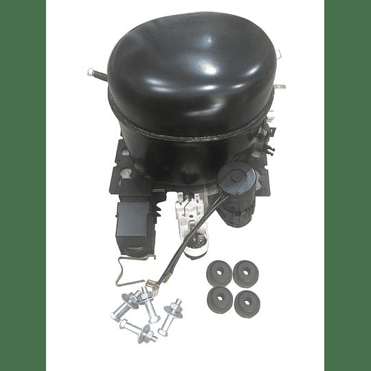 Unidad 1/6 Danfoss Nevera G3432HS TFS4.5FT CR440930