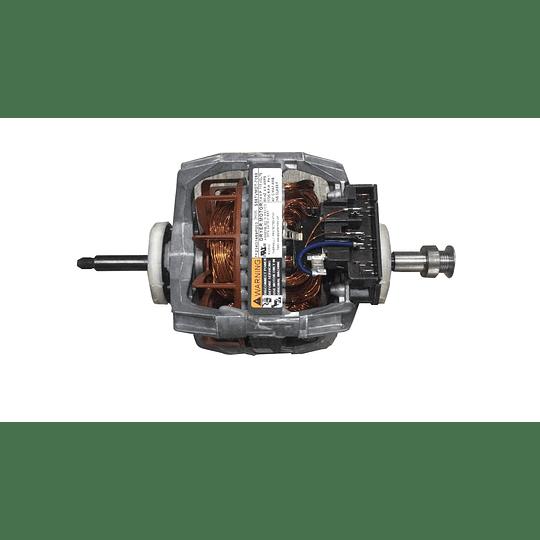 Kit Motor de Accionamiento Lavadora General Electric WE17X22217 CR441320