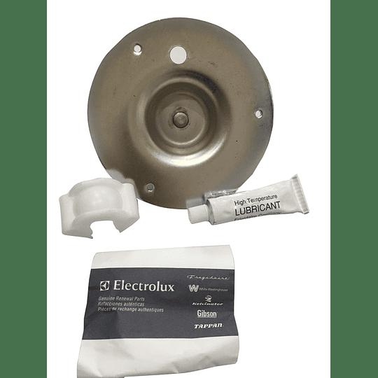 Kit de Rodamiento del Tambor Trasero Lavadora Frigidaire 5303281153 CR441208