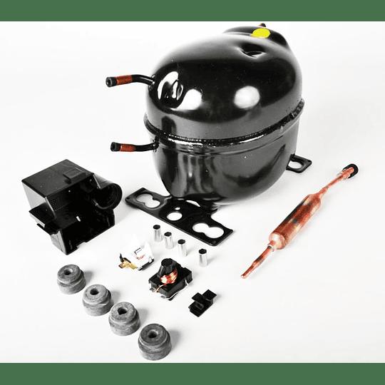 Compresor Unidad Nevera Whirlpool W10823815 CR441337
