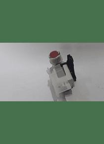BOMBA DE AGUA LAVADORA SECADORA ELECTROLUX