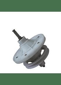 Transmision Caja de engranajes Lavadora Whirlpool CRG1230 WH8491