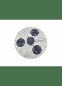 Agitador Lavadora Centrales CRG1273 CRC21458