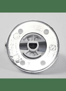 Boton Perilla Lavadora Centrales CRG1276 CRC21461
