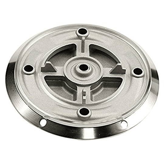 Gorra de aluminio Estufa Haier 32220011 CR441002