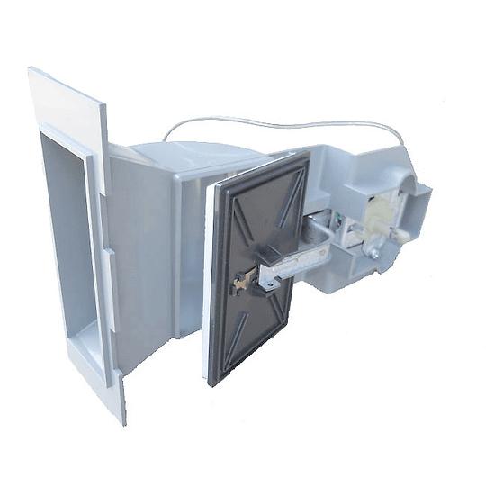 Damper Termostato Mecanico Nevecon Samsung DA67-10264B CR441221 FOT789