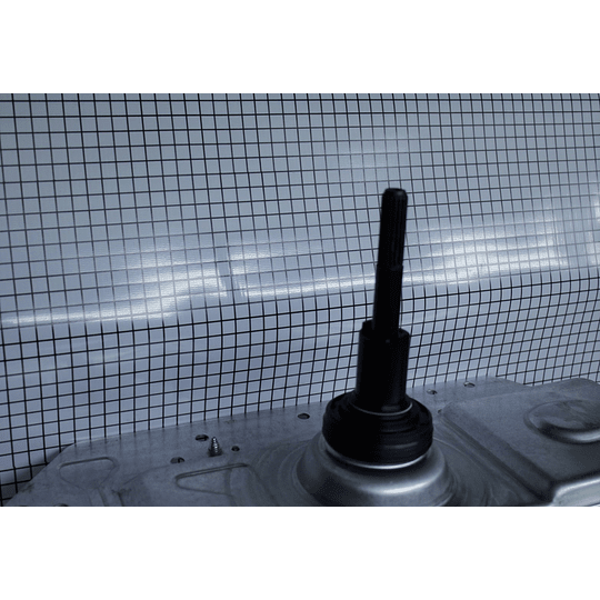 Transmisión Uñas Lavadora Mabe WW01F00107 CR440219